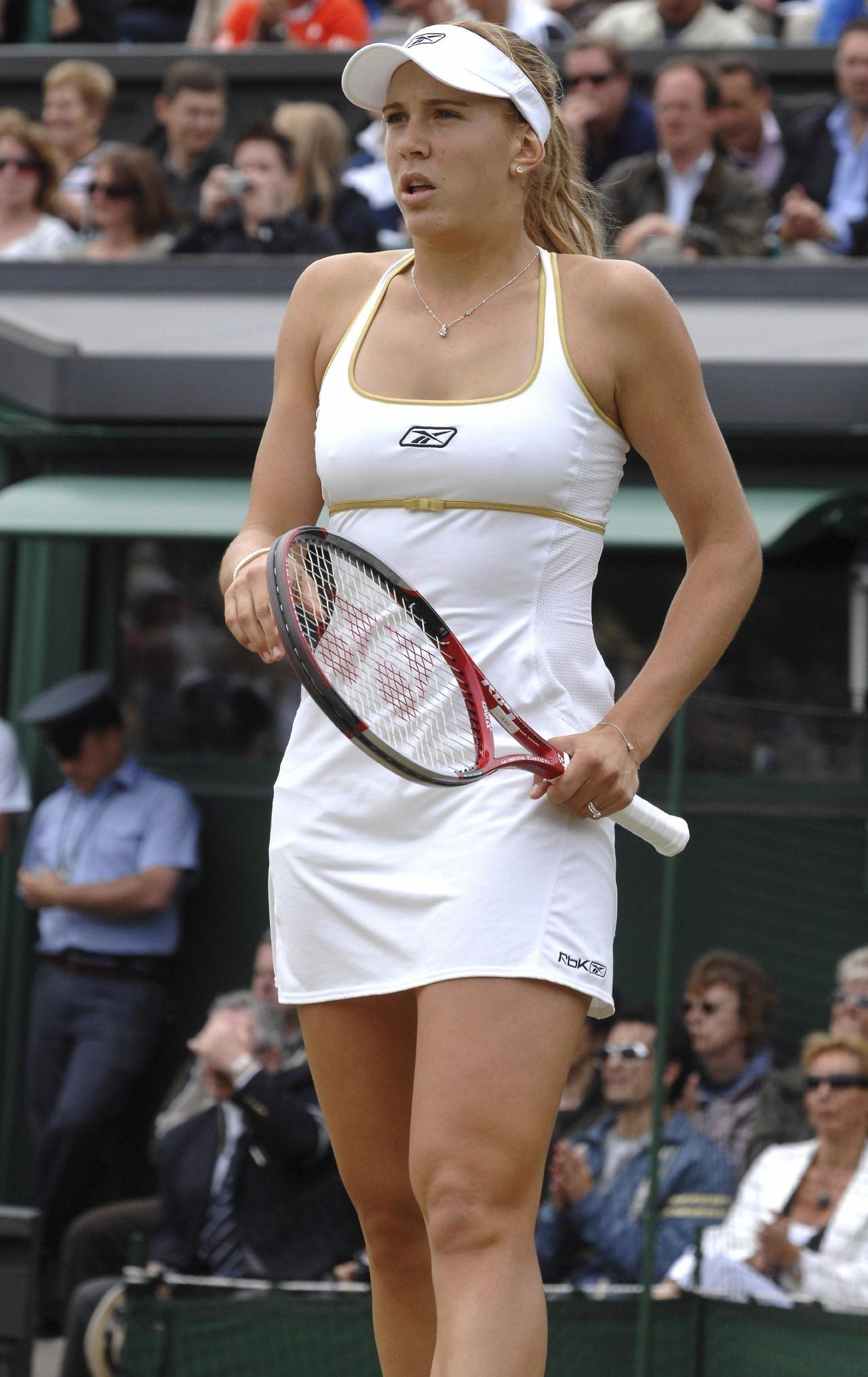 Nicole Vaidisova Tennis Tennis, Sports