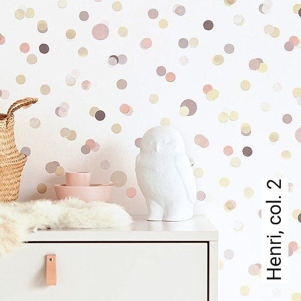 Wand Streichen Muster, Tapeten Und