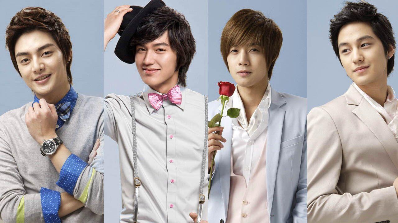 Boys over Flowers , korean,dramas Wallpaper in 2020