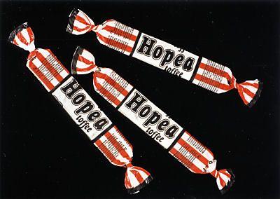 Hopeatoffee