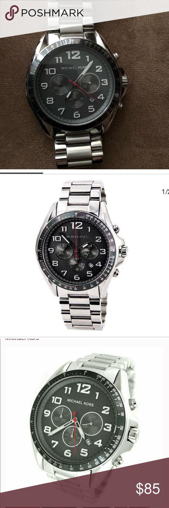 c39bc71e70ef Michael Kors Men s Bradshaw watch model  MK8245 Michael Kors Men s Watch.  Model  8245