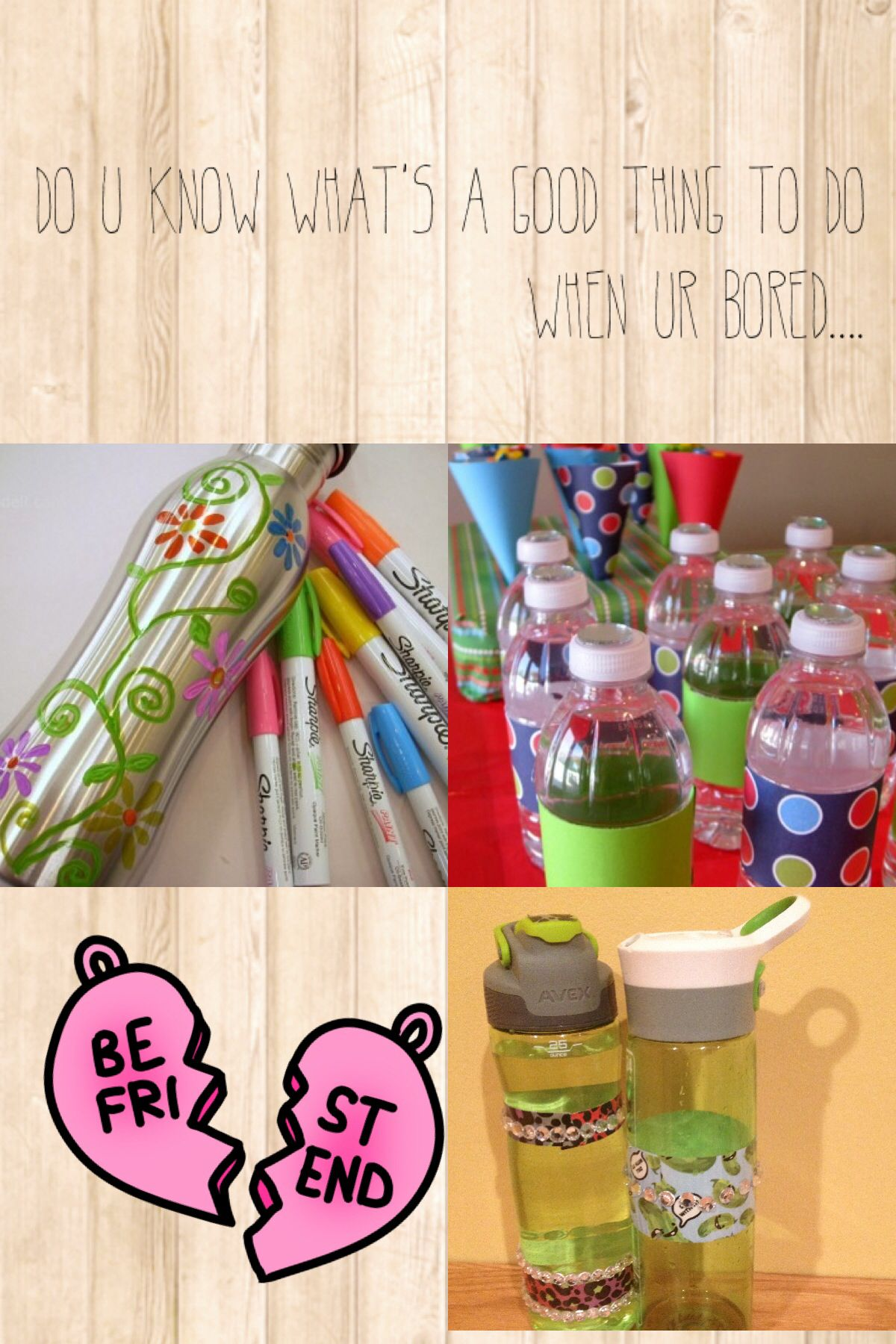 26++ Crafts to do when your bored ideas