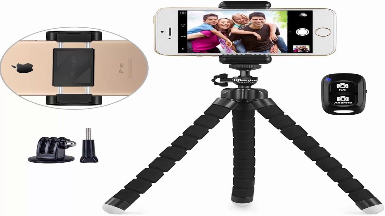 Best Android Phone Camera 2021 Top 3 Mini Tripods for 2020 and 2021(The Best Ones) in 2020