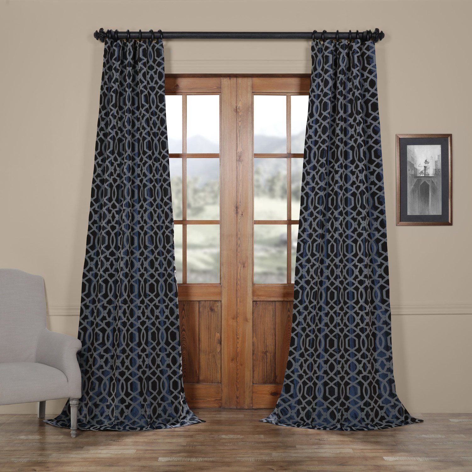 decor made curtains usa for option drapes with silk ideas nyc and online your custom windows