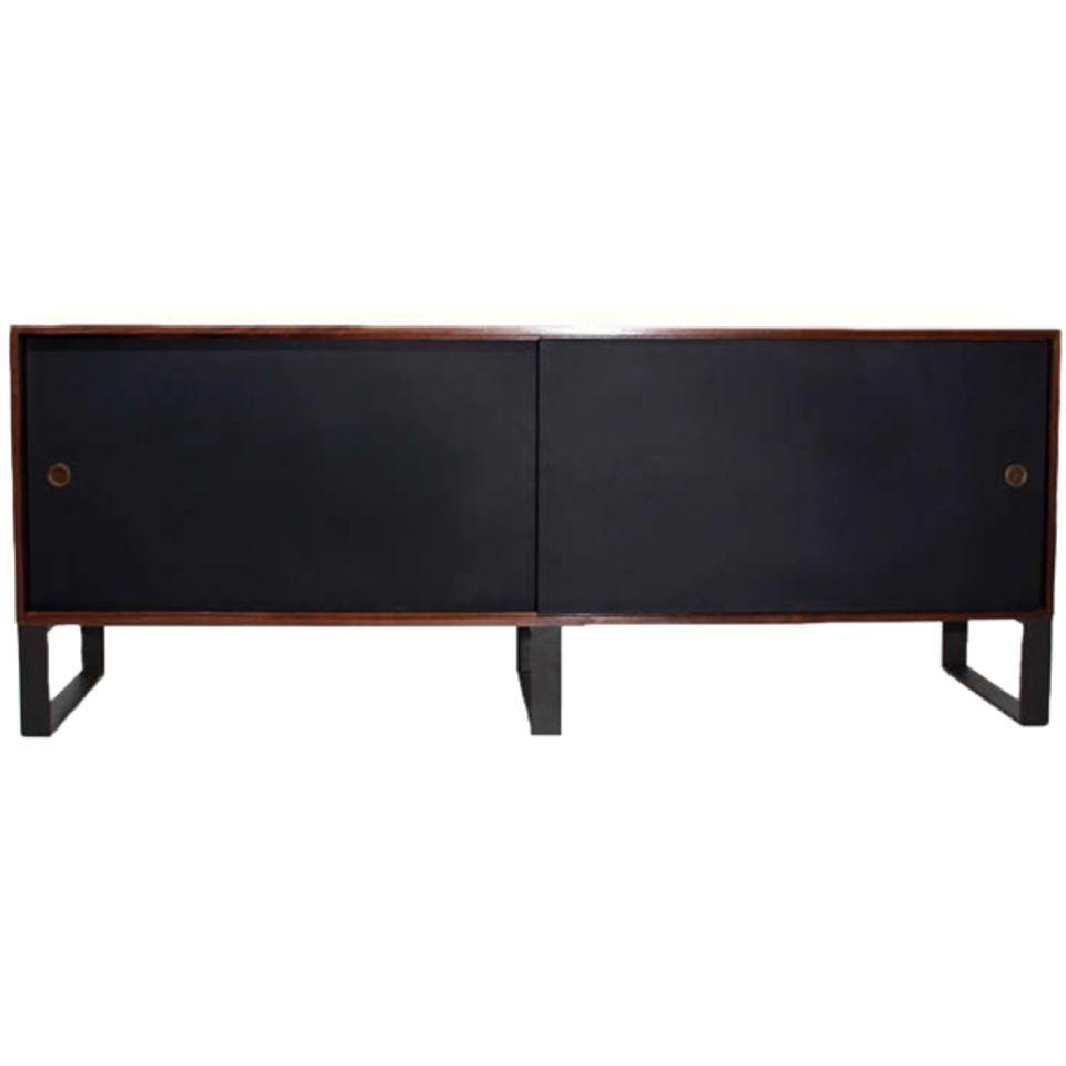 Thomas-hayes-studio-the-josephine-credenza-by-thomas-hayes-studio-black-leather-furniture-credenzas-leather-metal