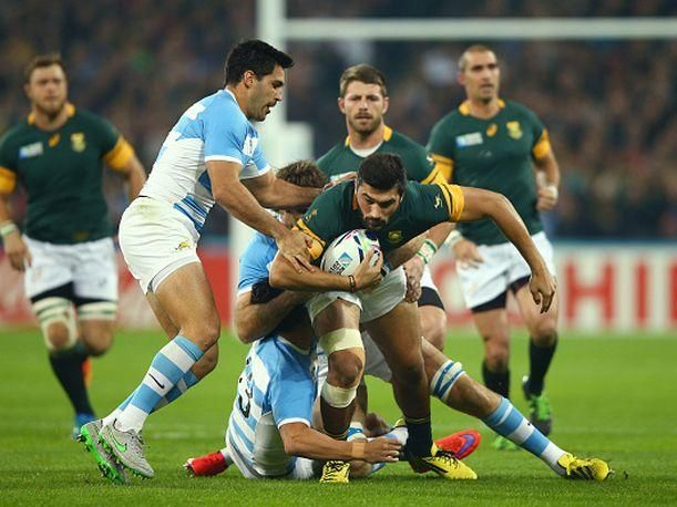 Solo Tips Mundial De Rugby Rugby Pumas