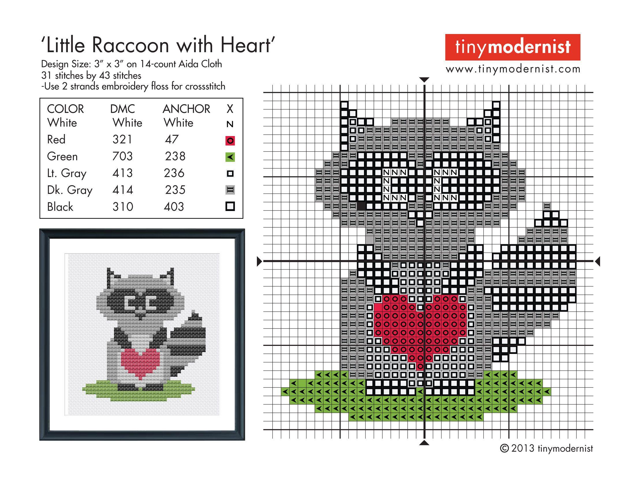 http://tinymodernist.files.wordpress.com/2013/01/raccoon-heart-pattern.jpg