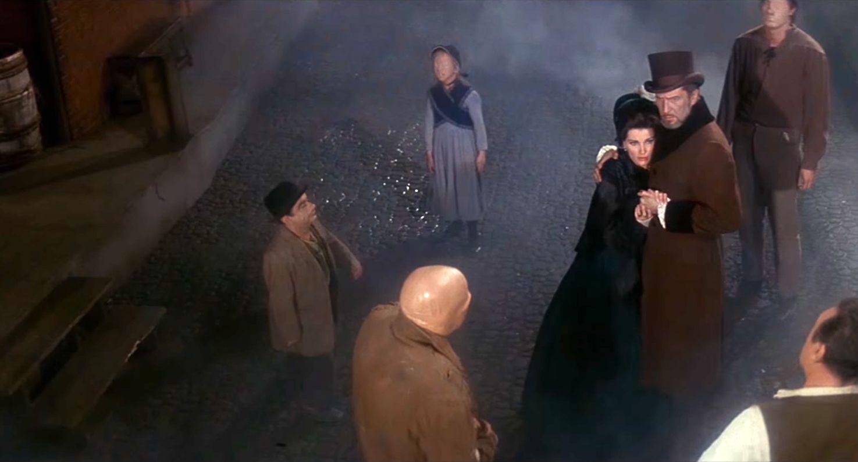 El palacio de los espíritus (1963)