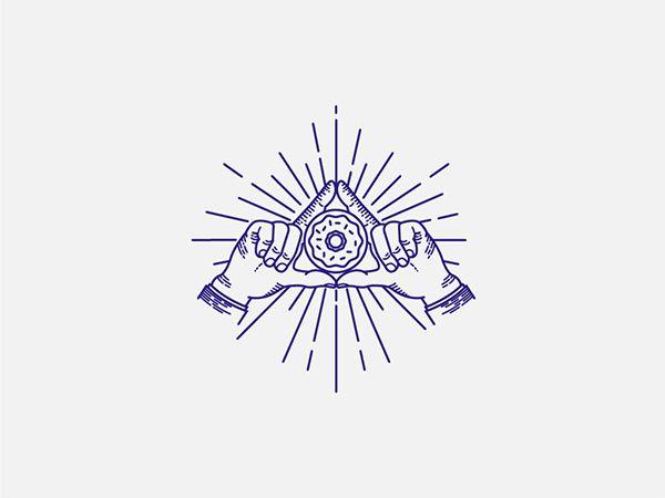 The Secret Donut Society | José Velázquez & Ceci Peralta