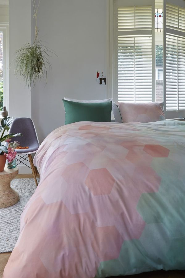 Auping Bettwäsche 2014 #spring #color #pastell PASTELLfarben - tipps schlafzimmer bettwaesche
