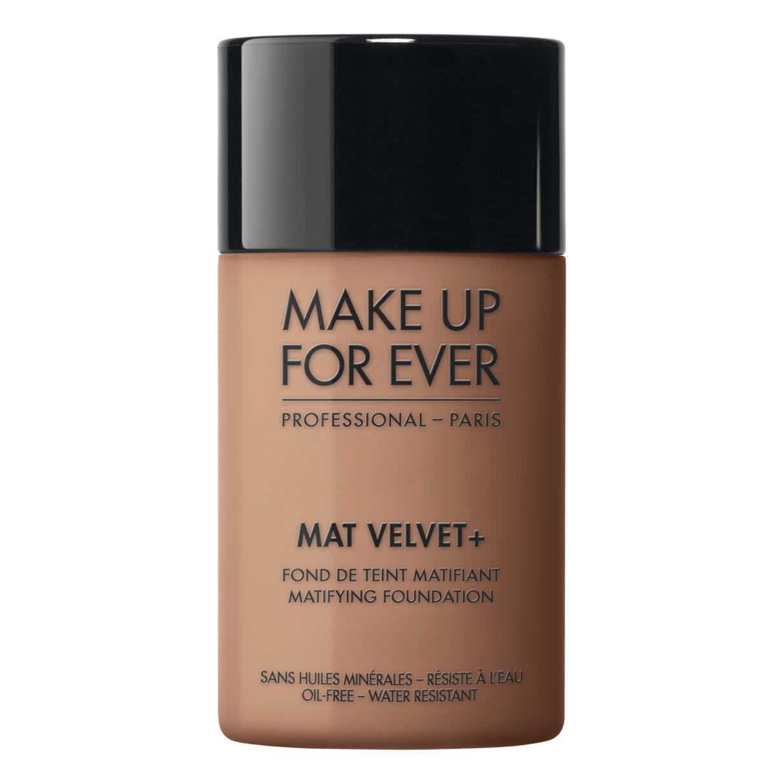 Mat Velvet + Foundation MAKE UP FOR EVER No
