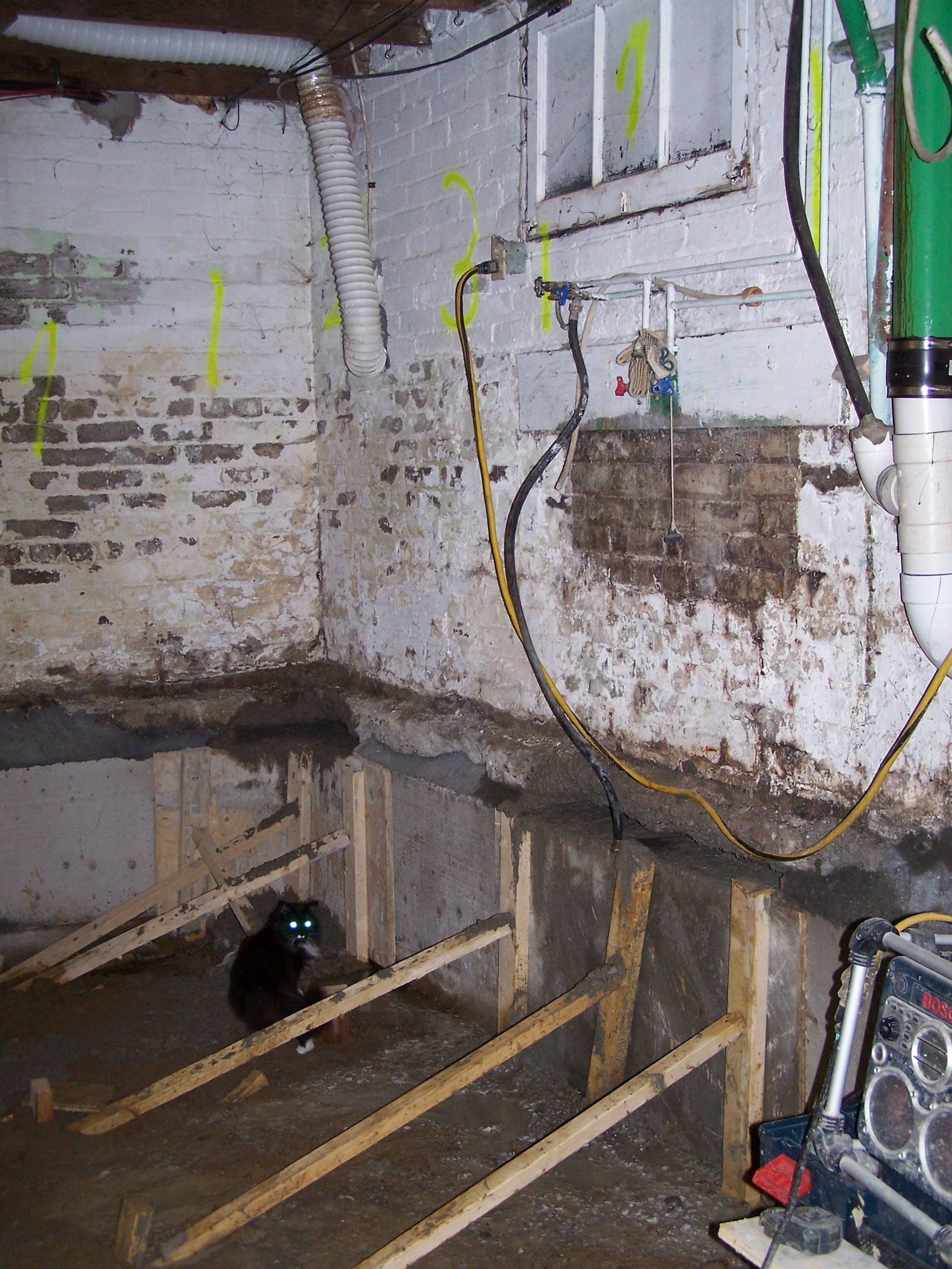 Underpinning Foundations Methods Google Search Underpinning In - Under-pinning-foundations