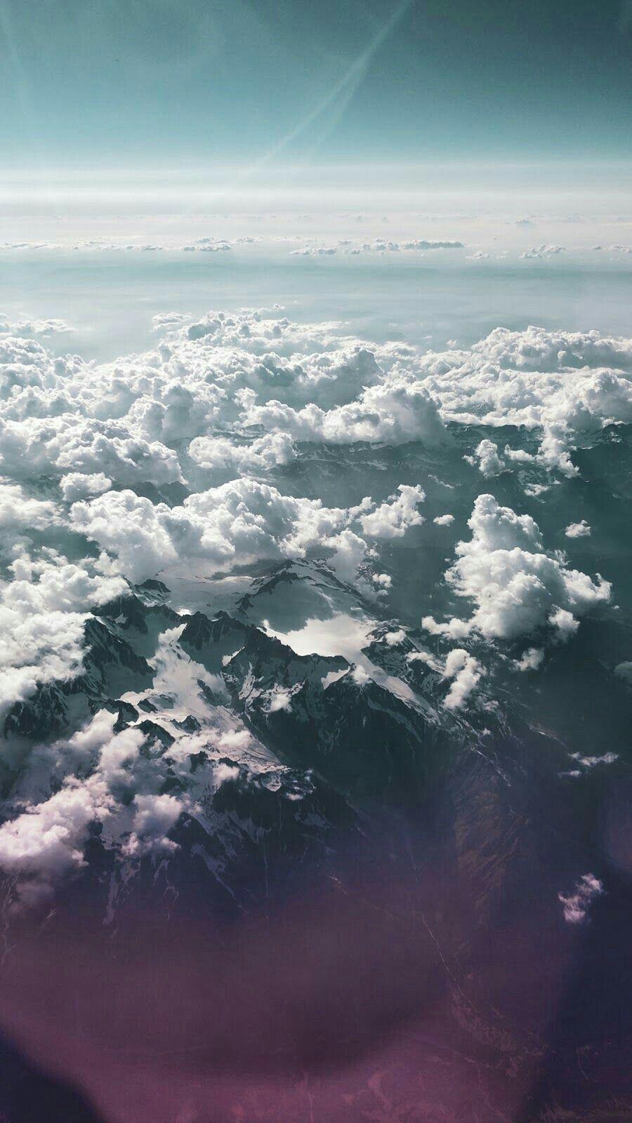 Pin by 👑 M r . B Ł A C K 🌚 🔱 on vôľ.7 in 2019 Clouds