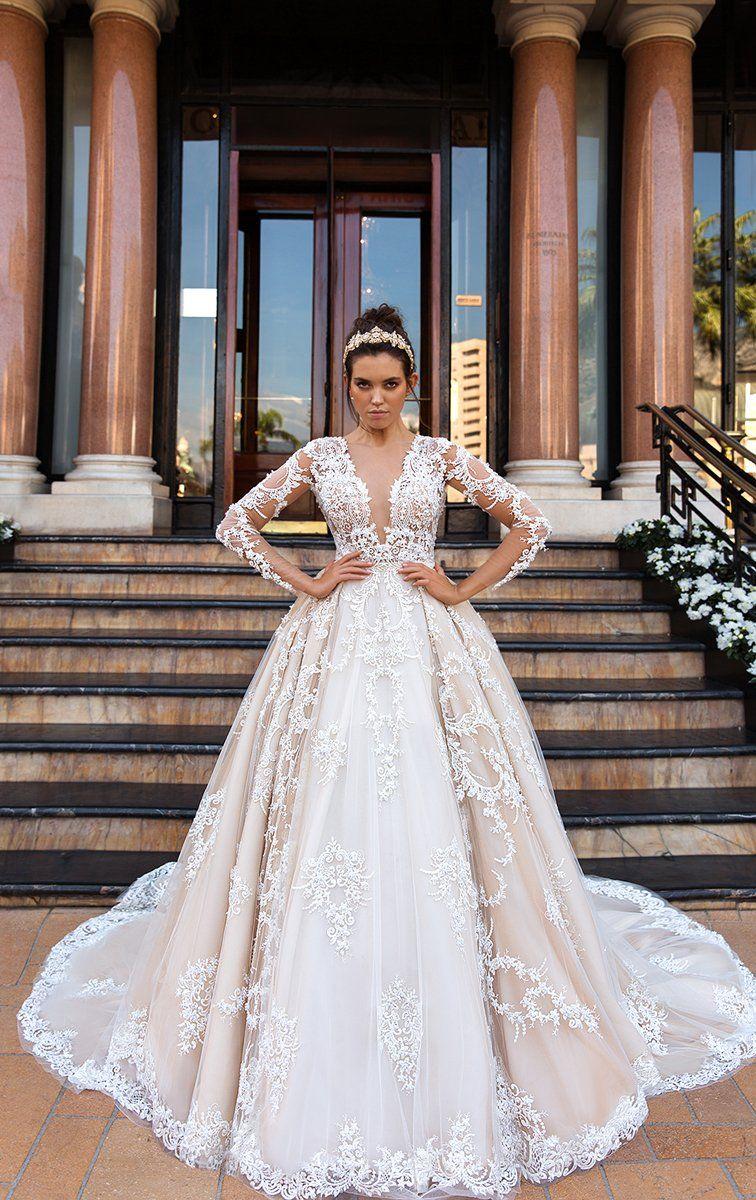 Lotus Bridal Is A Family Owned Wedding Dress Salon Dedicated To Customer Service Lotus Bridal Is Loc Amazing Wedding Dress Bridal Dresses Wedding Dresses 2017