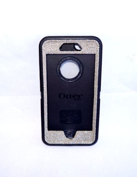 OtterBox Defender Series Case iPhone 6 4.7 inch by NaughtyWoman