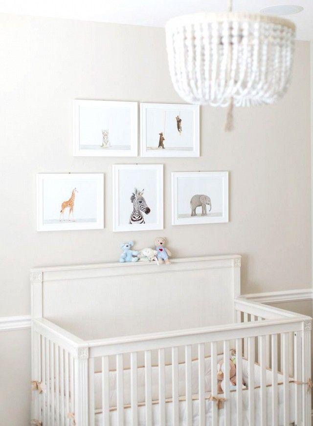 7 Royal Worthy Nurseries For Kate Middleton Via Mydomaine