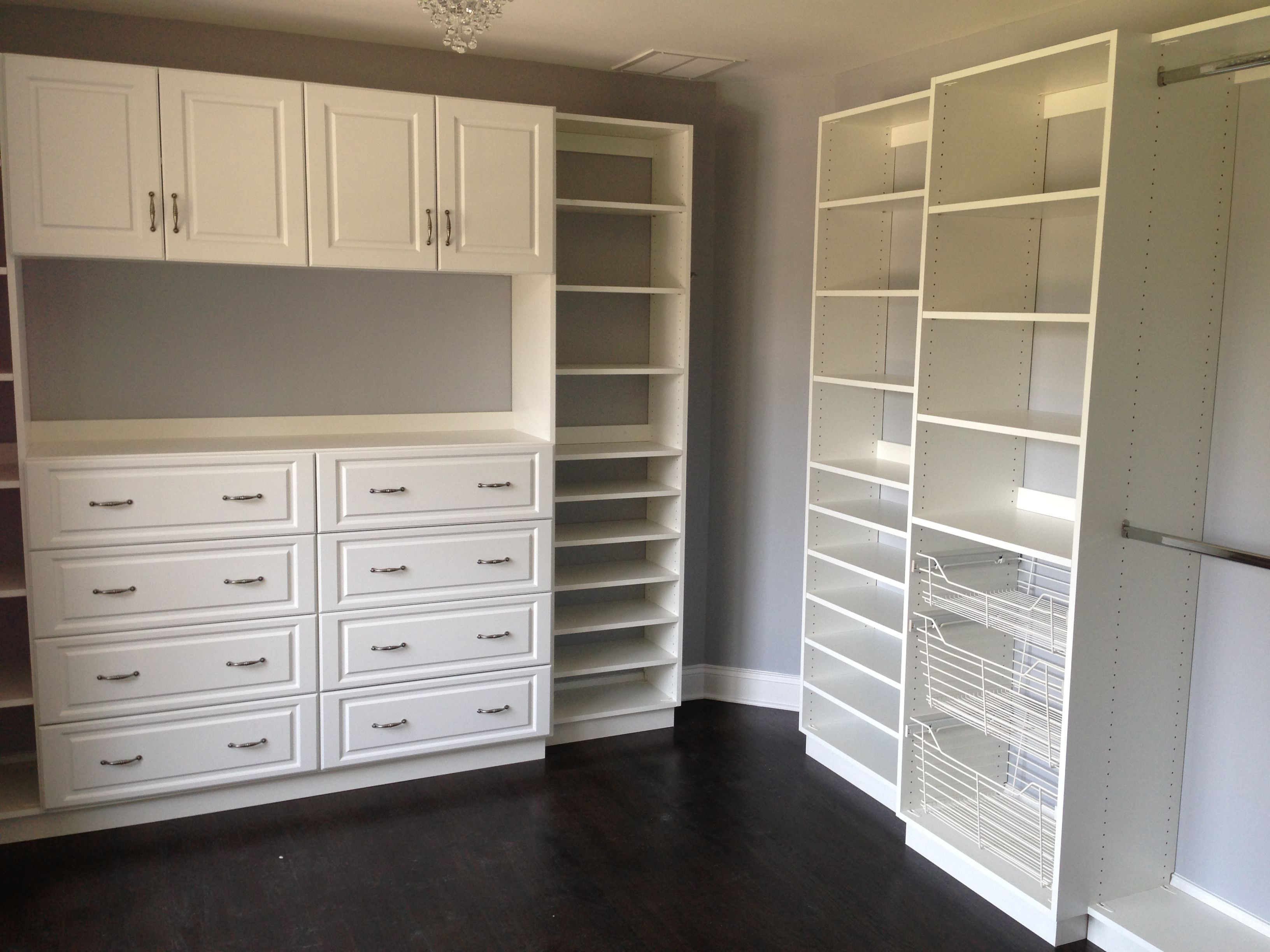 custom closets for women. Explore Closet Rooms, Walk In Closet, And More! Custom Closets For Women