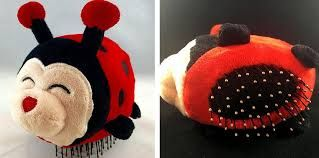 Image Result For Tangle Pets Plush Brush Knitted Hats Pets Plush