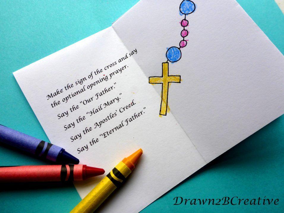 Divine mercy chaplet mini book divine mercy chaplet