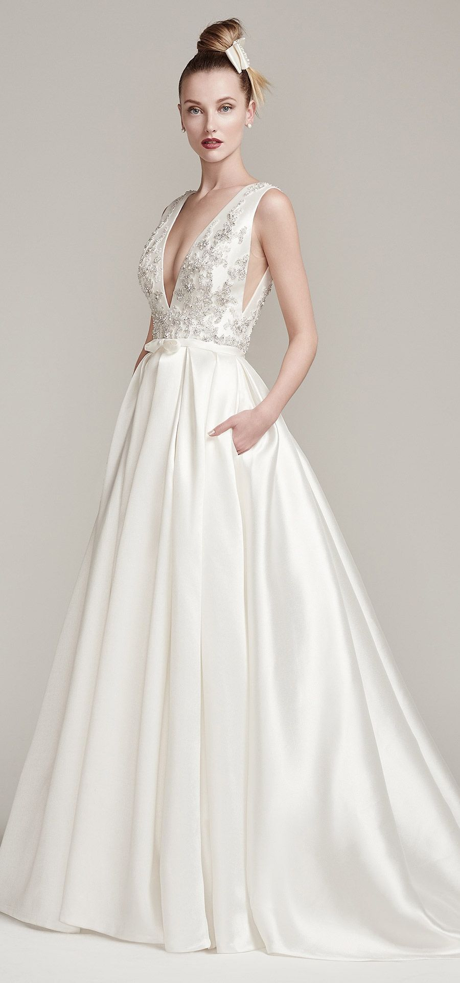 MARGOT by Sottero and Midgley Wedding Dresses Ball gown