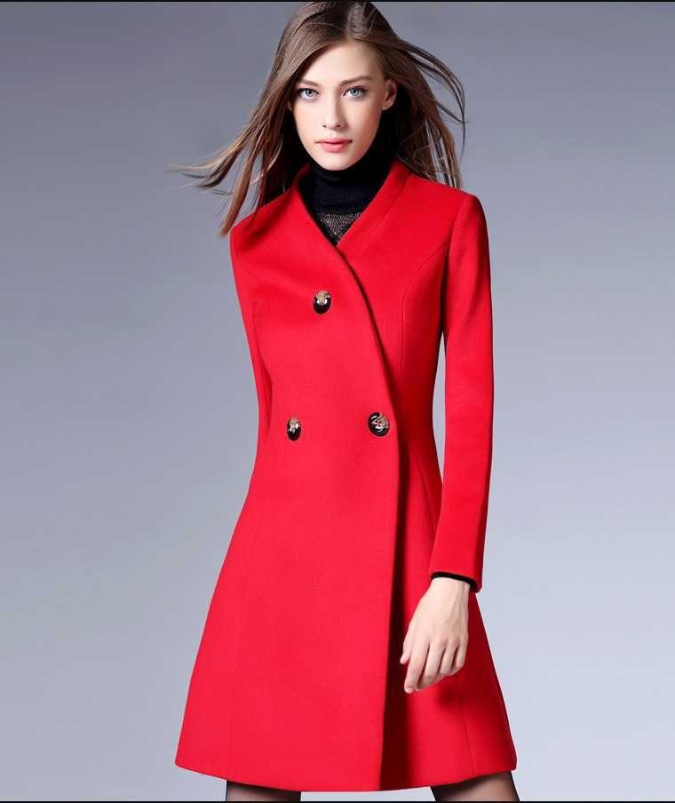 abrigos mujer - Buscar con Google  4827a1d96b54