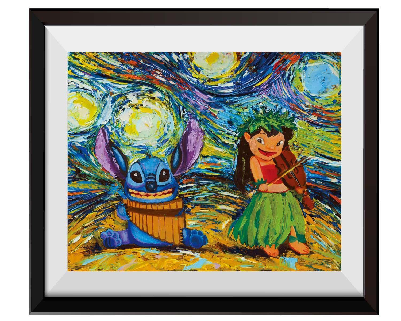Famoso Dibujos Para Colorear Lilo Y Puntada Fotos - Dibujos Para ...
