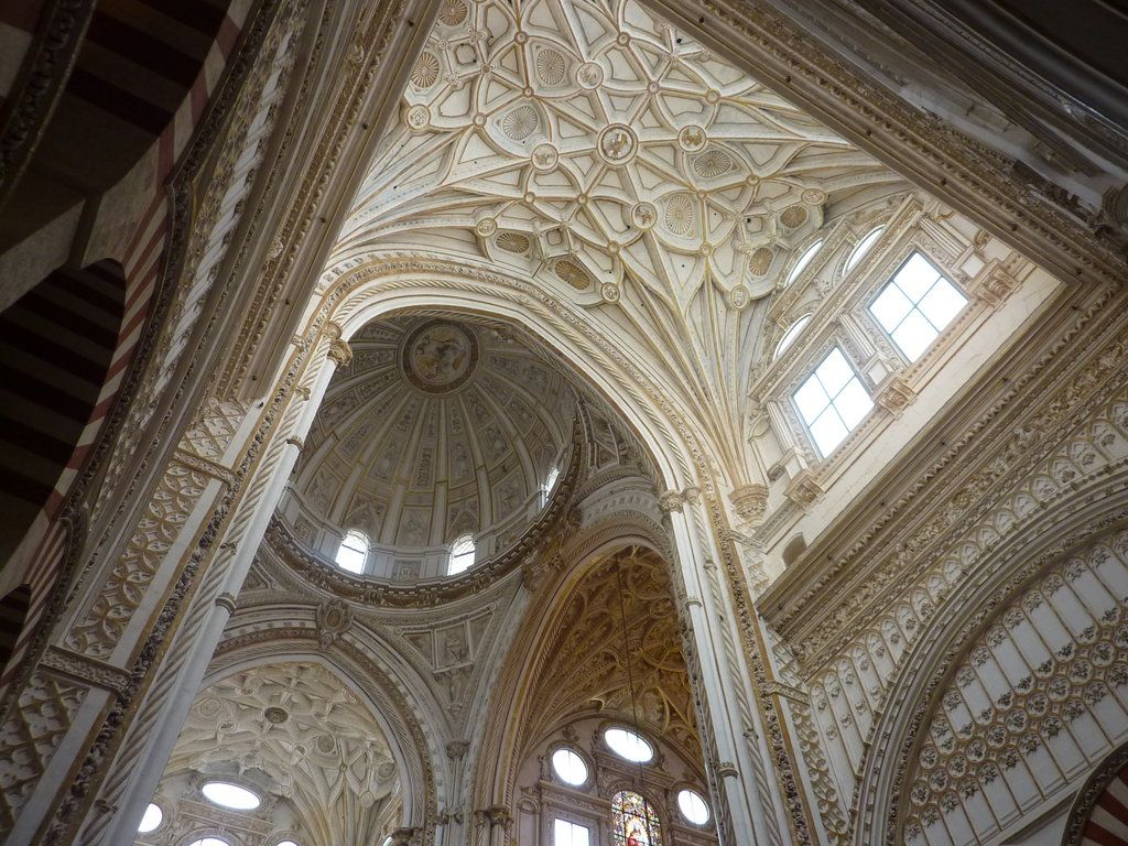 cordoba cathedral ceiling window sunlight cathedralceiling cathedral ceilings pinterest. Black Bedroom Furniture Sets. Home Design Ideas