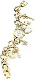 anne klein horloge