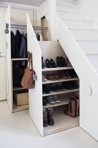 Bekend lades schoenen - Google zoeken | Hal | Pinterest - Kast, Trap en &KD98