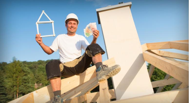 Wohnnet ist Dein #1 Ansprechpartner zum Thema Finanzieren von Haus, Wohnung & Bauvorhaben!