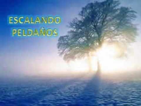 Música cristiana evangélica  Canta : Stanislao Marino Tema : Escalando peldaños