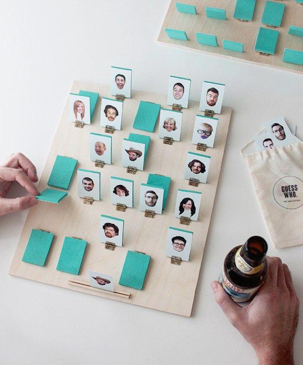 7 Juegos De Mesa Diy Para Disfrutar En Familia Reciclaje Variedad
