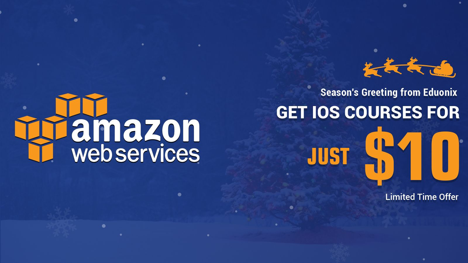 Get Any DevOps, AWS courses For $10  Learn DevOps principles and