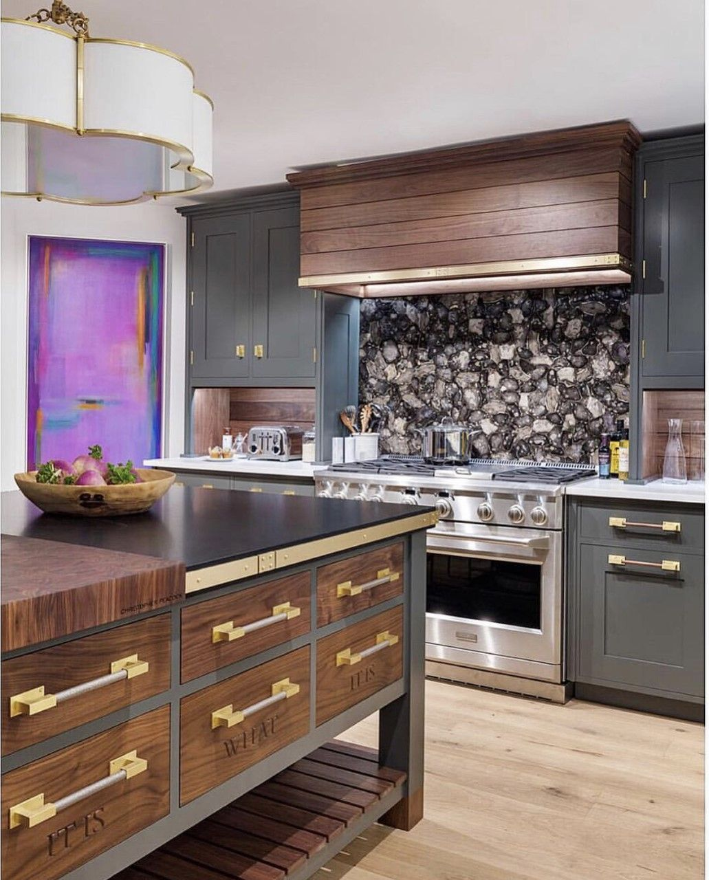 What S Inspiring Me Kips Bay Decorator Show Kitchen Design Kitchen Interior Kitchen Remodel