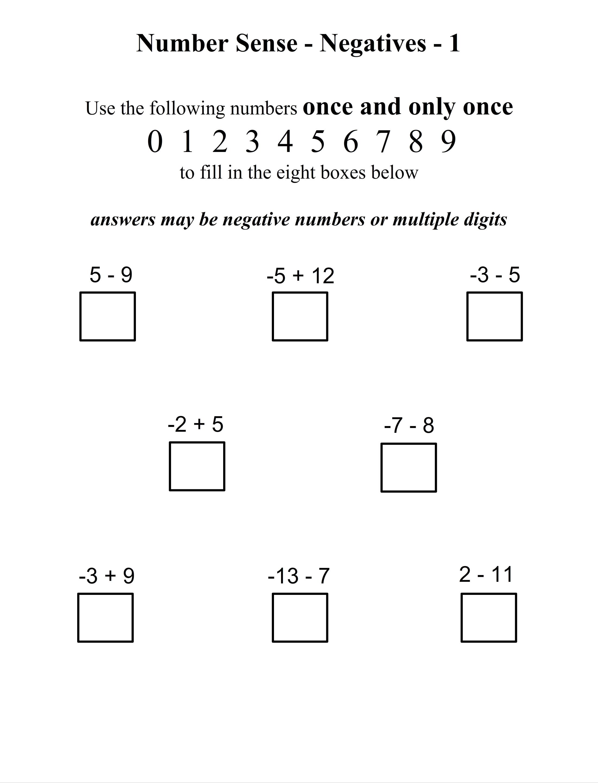 Tuesday S Twister 17 Number Sense Negatives Maths Puzzles Math Logic Puzzles Math Puzzles Brain Teasers [ 2880 x 2200 Pixel ]