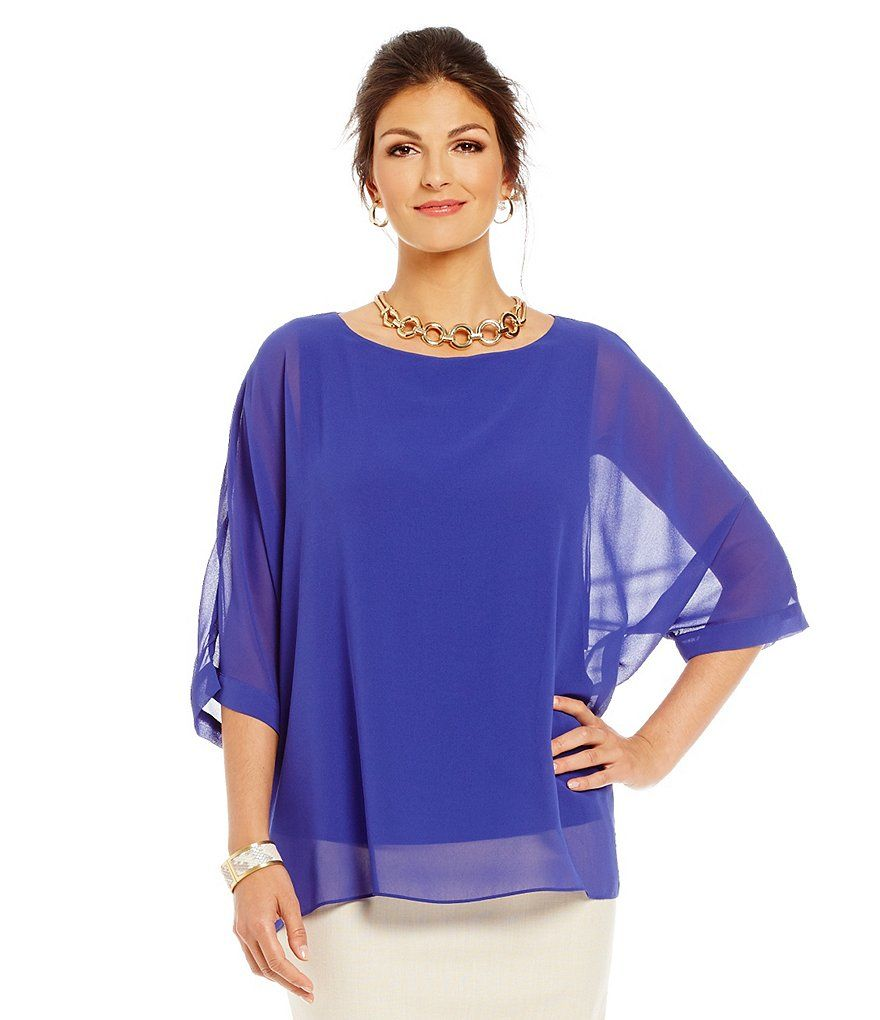 ca147c310db8d2 royal blue chiffon blouse/ wedding guest style/ office chic/ work wear  fashion / desk to dinner style/ essential
