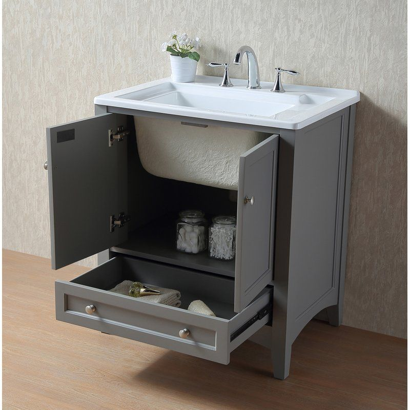 Swanson 30 5 X 22 Free Standing Laundry Sink Sink Utility