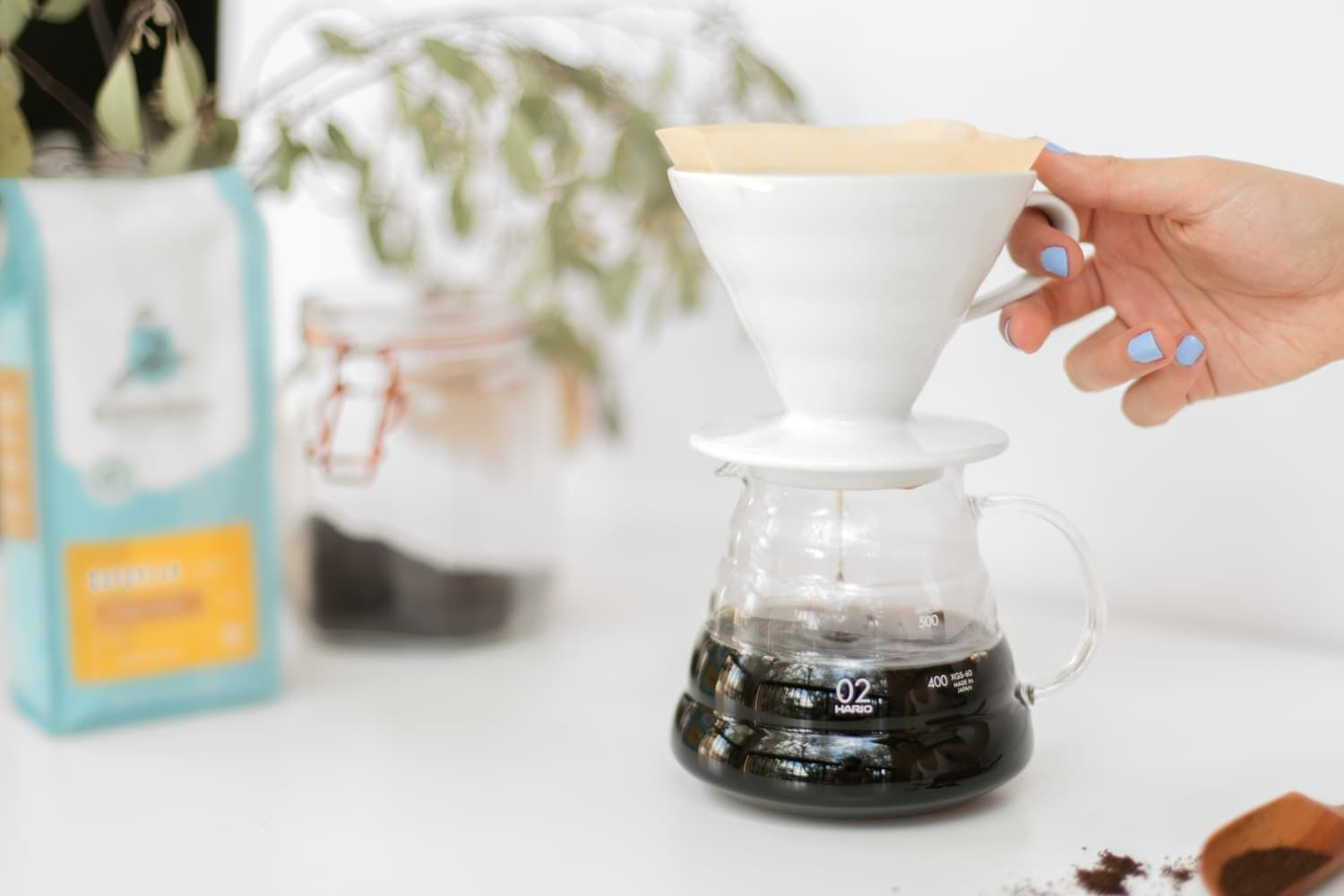 Why You Should Save Your Spent Coffee Grounds Uses For Coffee Grounds Coffee Grounds Coffee