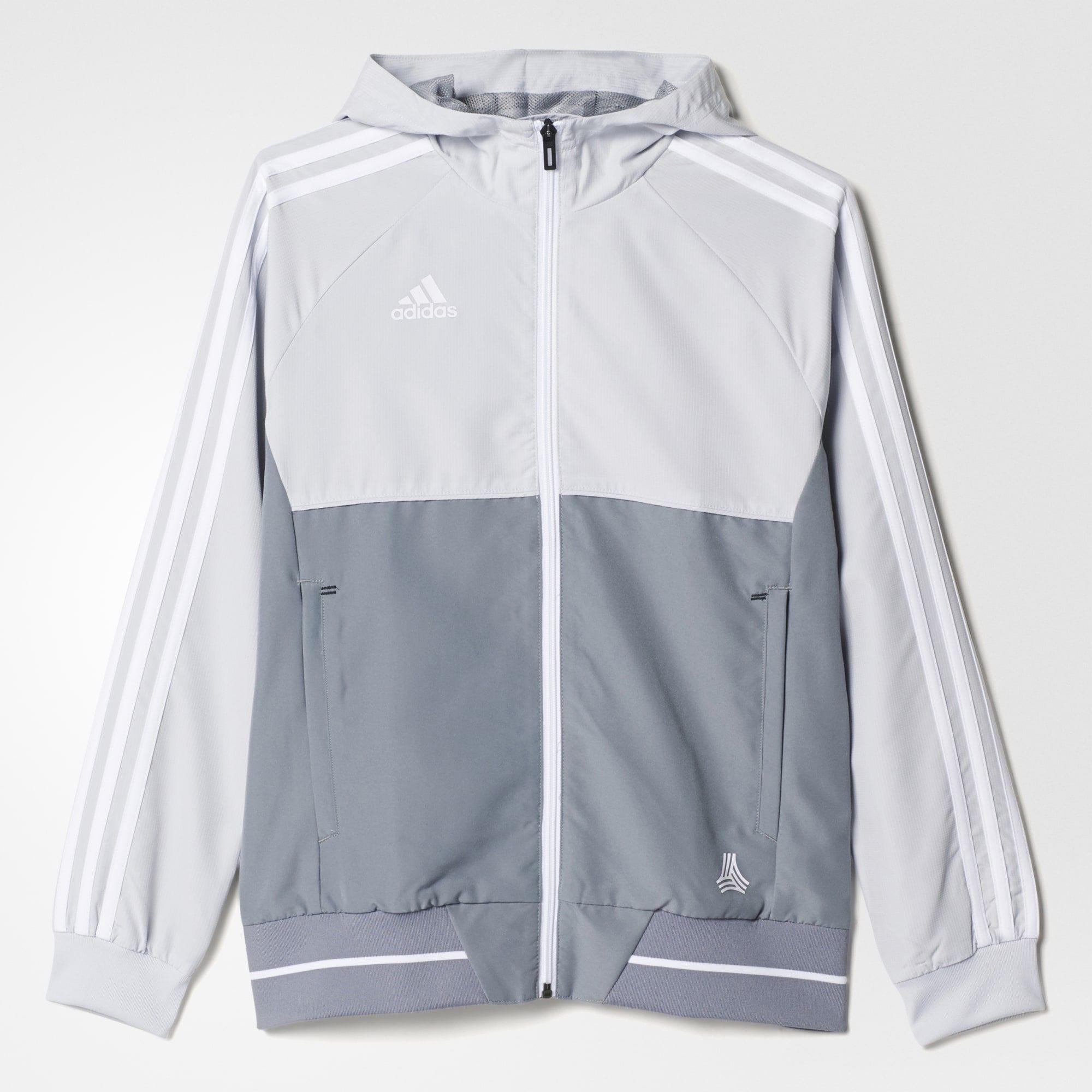 adidas Tango Cage Jacket Grey | adidas US | Jackets