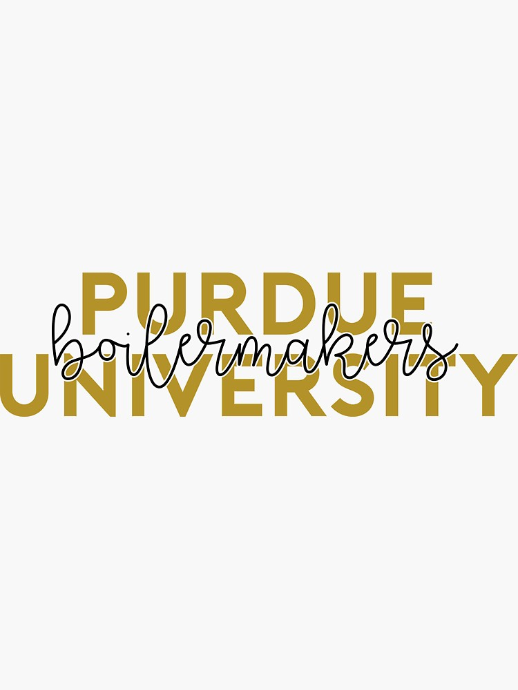 Pin On Purdue University