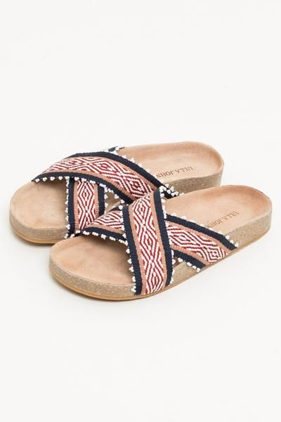 fashion Style Ulla Johnson Barbette Slide Sandals clearance classic discount 2014 unisex outlet with paypal amazing price online VZHPwCfWK