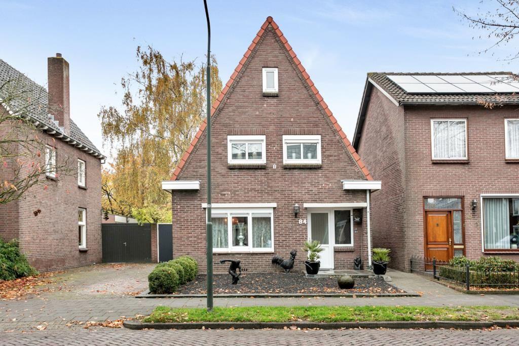Te koop aangeboden: Tilburgseweg 84 in Oisterwijk | Hoomz.nl