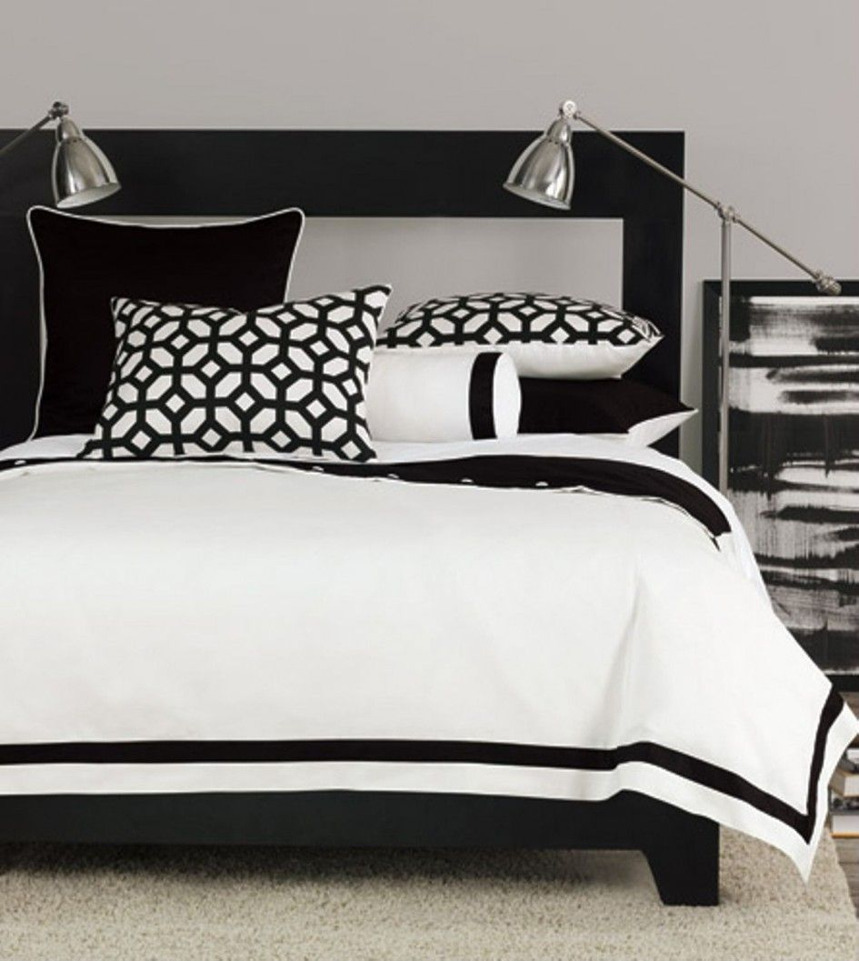 Best Bedroom Cool Black Pine Wood Bedford Master Bed With 640 x 480