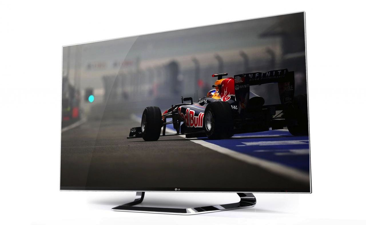4K becomes Ultra HD, announces CEA
