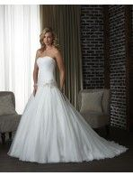 Bonny Wedding Gown - Classic Collection - Style #306