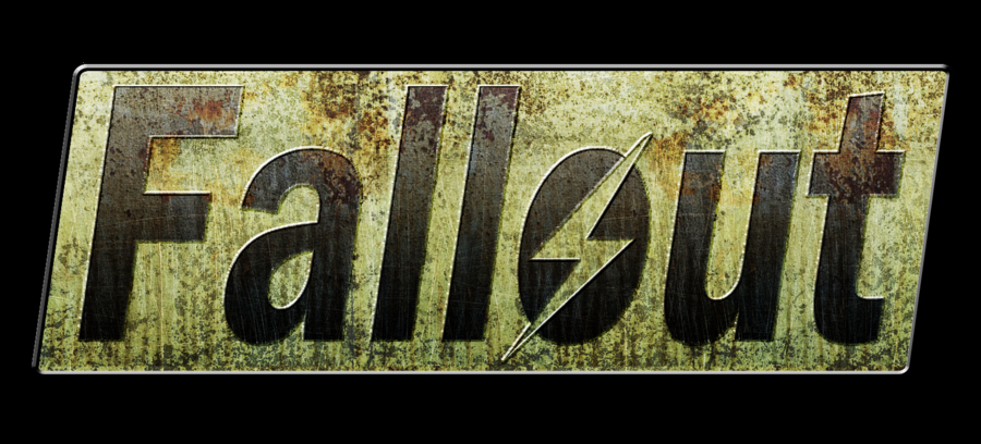 Page Not Found Fallout Logo Fallout Game Fallout