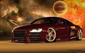 Audi Hd ; Audi Hd