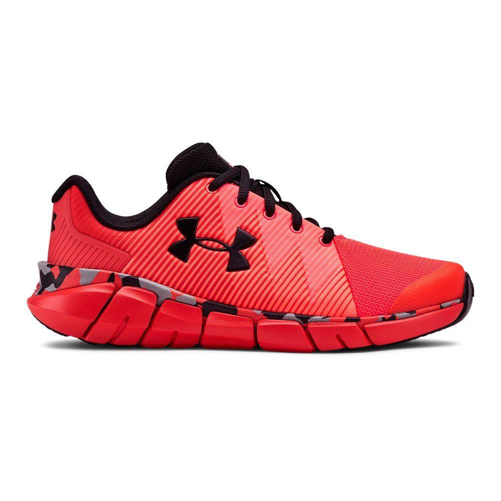 UA X Level Scramjet 2 Running Shoes