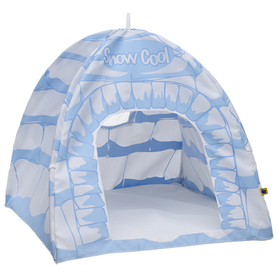 Snow Cool Igloo Tent  sc 1 st  Pinterest & Snow Cool Igloo Tent | Teaching Ideas! | Pinterest | Teaching ideas