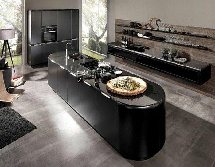 1001+ Ideen zum Thema Küche streichen neuste